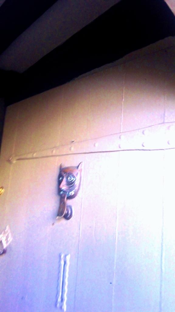 foxy door