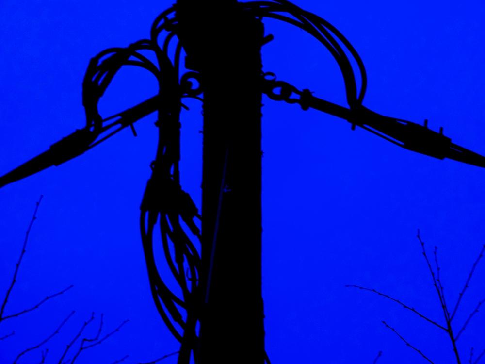 crude filligree no better blue