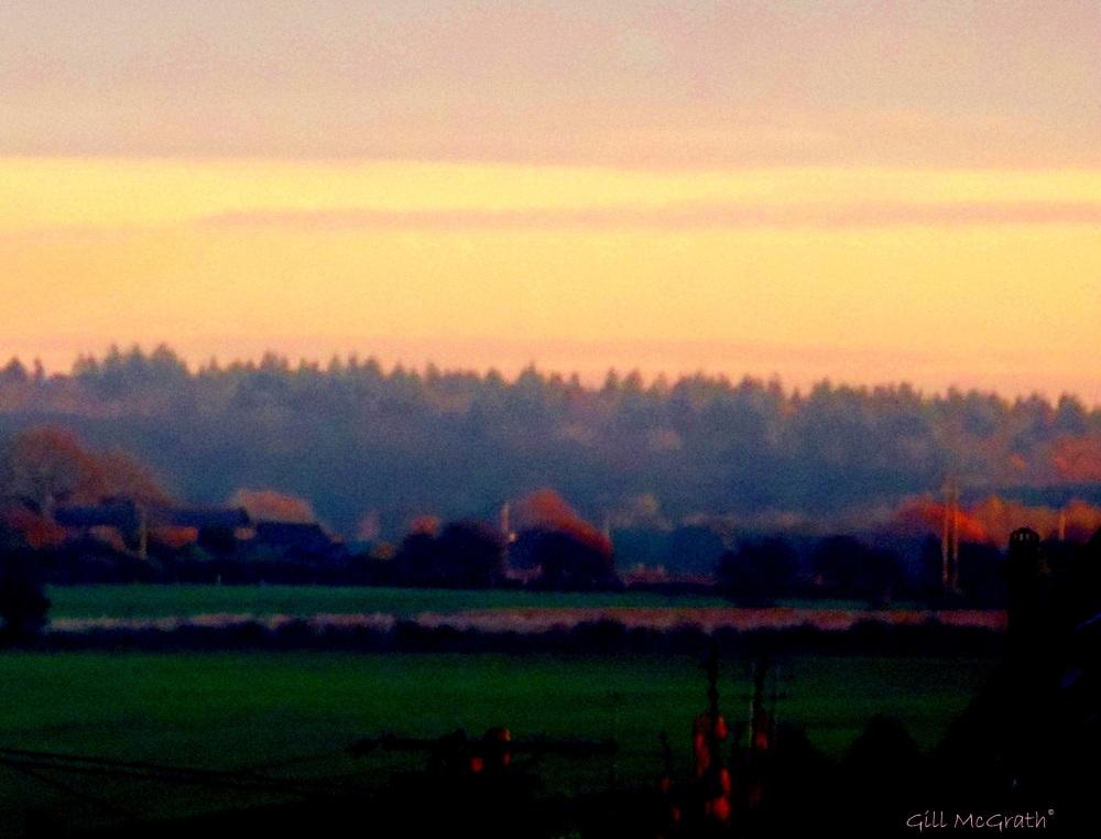 2014 11 18 same view same place  7am