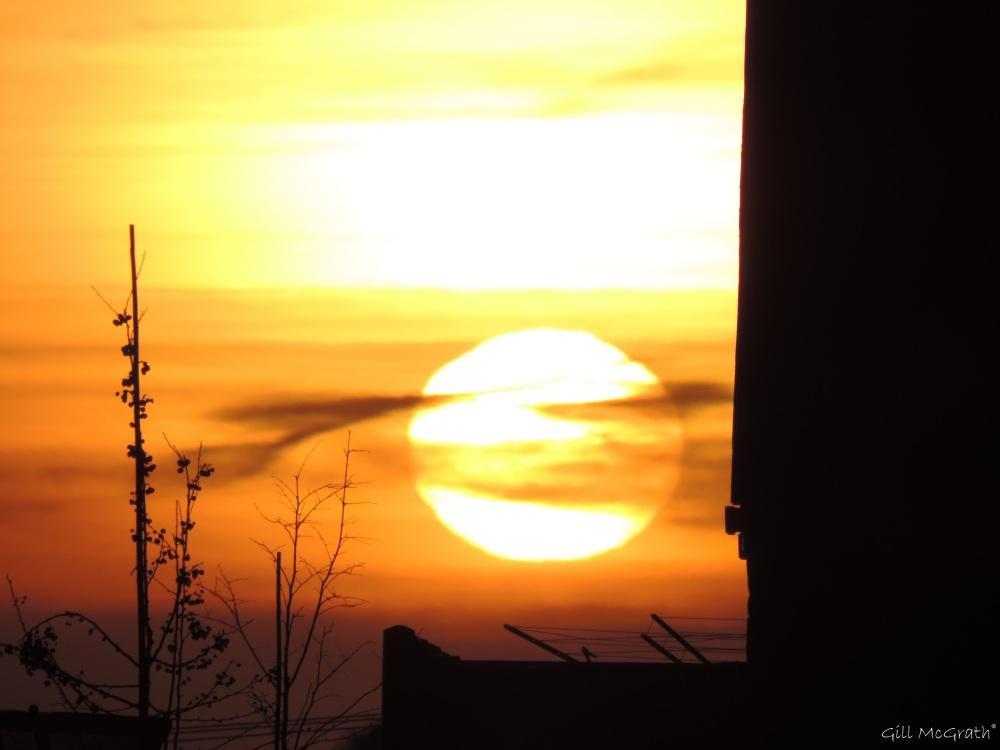 2015 02 18 725 sunrise on Nell's washing line jpg sig